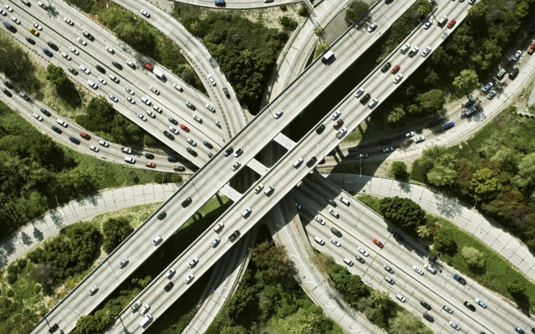 5 Reasons the Gas Tax Won't Adequately Support Highway Infrastructure in California by 2020