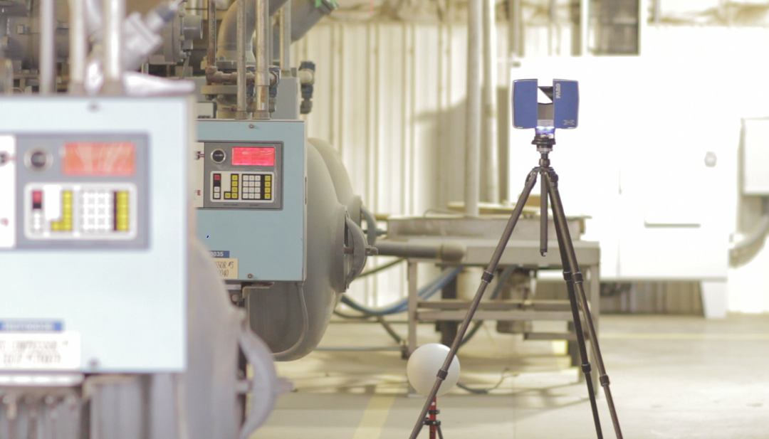 Should Laser Scanning be regulated by the State Board for Professional Engineers & Land Surveyors?